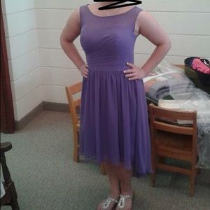 Size 8 Alfred Angelou dress